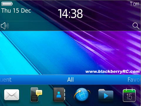 Themes / os 6. 0 themes free blackberry themes download, best.