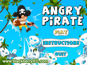 Angry Pirate v1.0.1 for 85xx,93xx games
