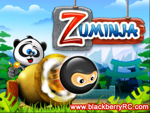Zuminja v2.1.0 for BB 8520,9330 games (320x240)