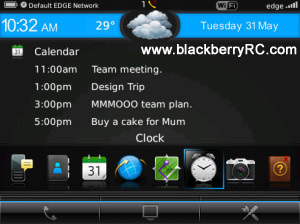 Novel v1.0.1 for storm 95xx themes os5.0