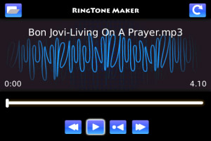 Ringtone Creator v3.5.3 for os4.7-7.0