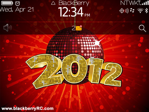 <b>HAPPY NEW YEAR 2012 for BB 9700,9780 themes</b>