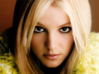 Britney Spears background wallpaper
