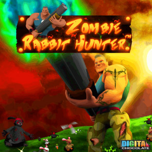 Zombie Rabbit Hunter v1.0.0 Demo