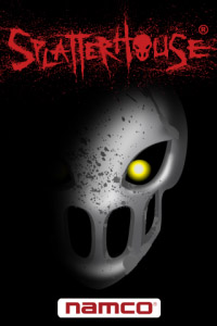 Splatterhouse v3.0.0 for blackberry games