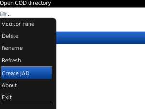 Jad Anywhere v1.1.0 for os5.0-7.0 apps