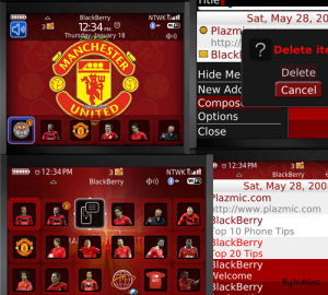 new Man Utd for BB 9700,96xx,89xx themes