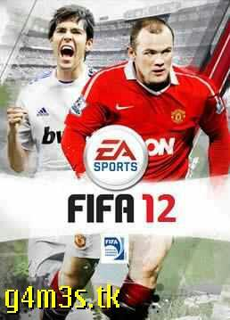 FIFA 2012 for blackberry 95xx,9800 games