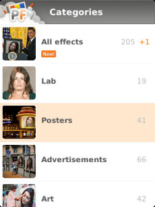 <b>PhotoFunia v1.1.0 for OS 5.0,6.0,7.0 apps</b>