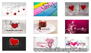 <b>Happy Valentine's Day wallpaper for playbook wall</b>