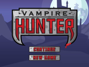 Free Trial: Vampire Hunter v1.0.53 games