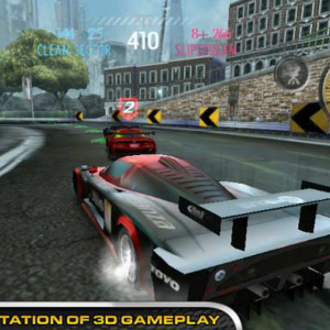Need for speed prostreet 3d – free nokia games for 5800 – n97.