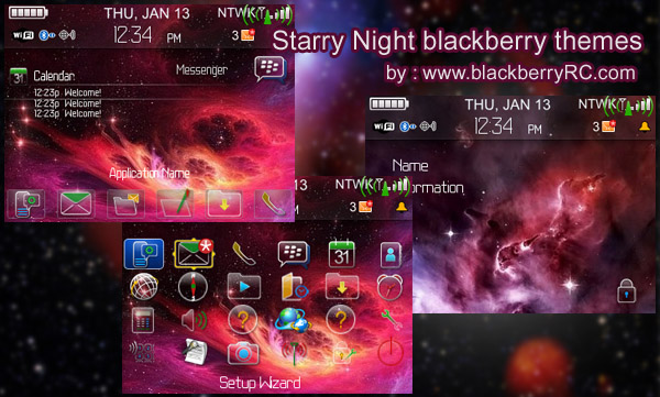 Starry Night for bb 83xx,87xx,88xx themes os4.5