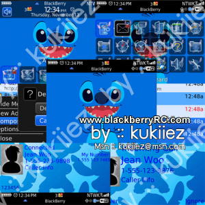 Stitch bb theme for 89xx,96xx,9700 themes