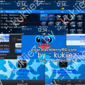 Download tema blackberry 9800 os 6.