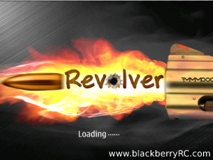 Revolver v1.1.0 for 85xx,93xx games