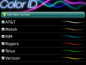 Free download colorlight blackberry.
