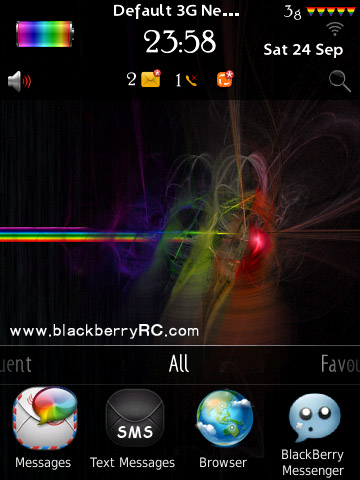 free Gay Pride for torch 9800 themes