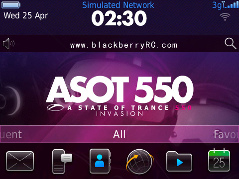 lv themes for blackberry 9780