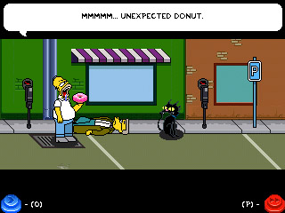 The Simpsons Arcade v1.0.0 (FREE Trial)