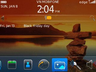 Os6 like theme for blackberry 83xx,87xx,88xx seri