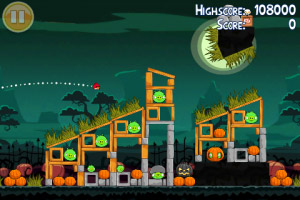 Angry Birds Seasons v2.3.0