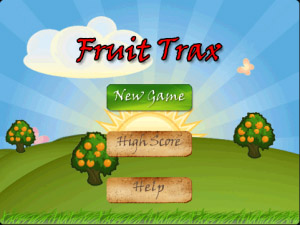 Fruit Trax v1.0.0 games
