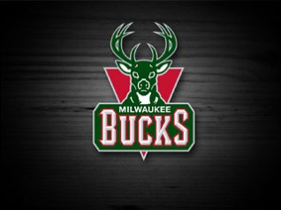 Milwaukee Bucks - blackberry desktop wallpaper