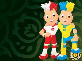 UEFA EURO 2012 image for blackberry