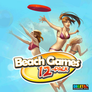 Beach Games 12 Pack v2.0.0