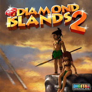 Diamond Islands v2.0.0 for blackberry games
