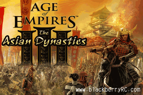 age of empire 3 asian dynasty free download