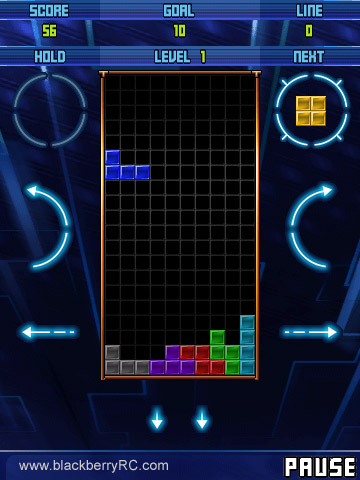 EA plans Need for Speed Undercover Tetris for BlackBerry PlayBook launch