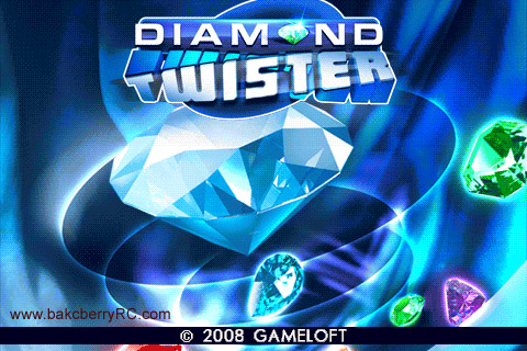 Diamond Twister™ v1.0.0
