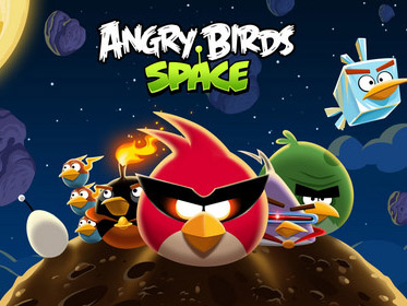 ANGRY BIRDS SPACE BOSS ringtones for blackberry