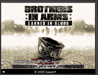 Brothers In Arms v1.0 for 83xx,87xx,88xx games