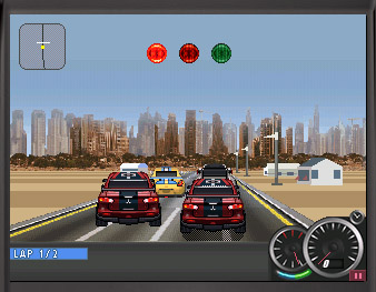 Need for Speed Shift v4.3.41 for 8xxx games