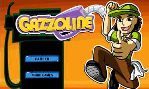 Gazzoline v1.0.26 for playbook games