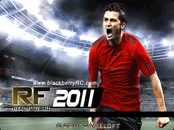 Real Football 2011 v2.0.1 for 9900, 9930 games