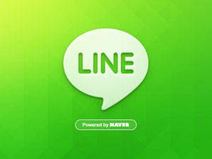 LINE v1.3.8 for blackberry os7.0 apps