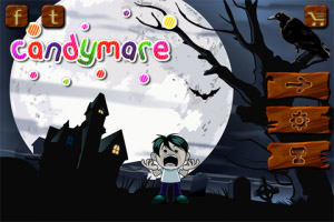 FREE CandyMare 1.0 games for Blackberry Playbook