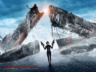Resident Evil: Retribution 3D (2012)
