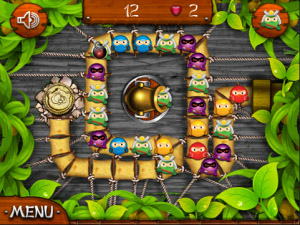 Free Juminja v2.3 games for blackberry phone