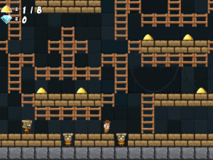 LodeRunner: the Legend v1.0.1