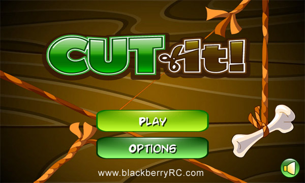 Cut It v1.7.2 for BB 9850,9860 games