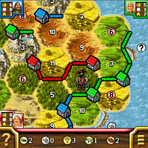 Catan - The First Island v1.1.9