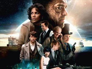Cloud Atlas (2012) - 360x480 wallpapers
