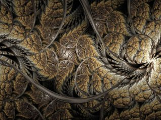 Great Fractal Work