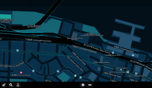 Black Ops Maps v7.4.0.73 for blackberry phone & playbook