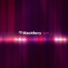 <b>BlackBerry Jam Americas for 1280x1280 BB10 wallpa</b>